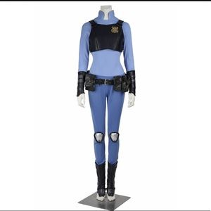 Other - Judy Hopps Adult Costume, Size Small